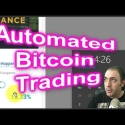 Test My Automated Bitcoin Trading Software for FREE for 30 days