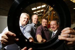 Microtech Precision Engineering firm celebrates 25 years