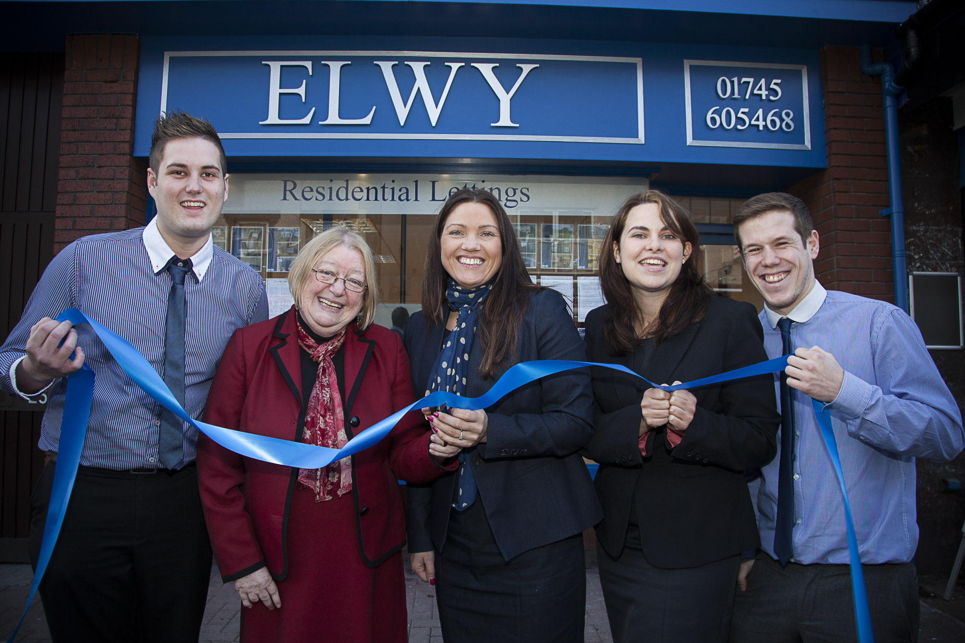 New jobs for Rhyl as lettings firm expands in North Wales