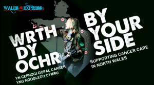 By Your Side Appeal - Mike Peters launches new campaign