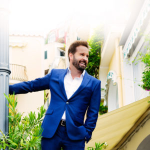 Alfie Boe - Music from stage and screen at Llangollen International Musical Eisteddfod