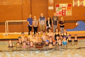 Bro Ffestiniog Swimming Club