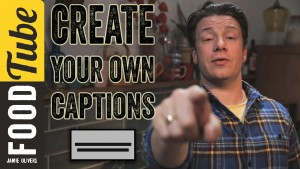 Dear YouTube: HEAR ME OUT   Jamie Oliver