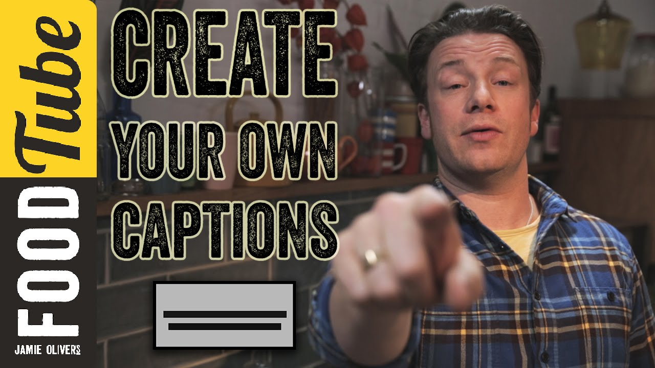 Dear YouTube: HEAR ME OUT | Jamie Oliver
