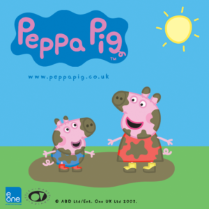 Peppa Pig heads for Wrexham Wales