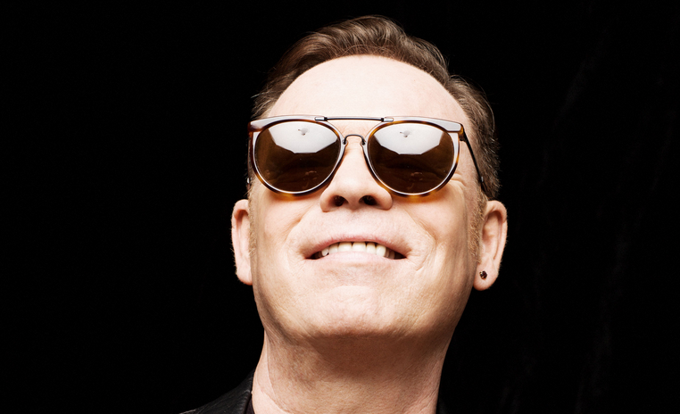 UB40 legend Ali Campbell