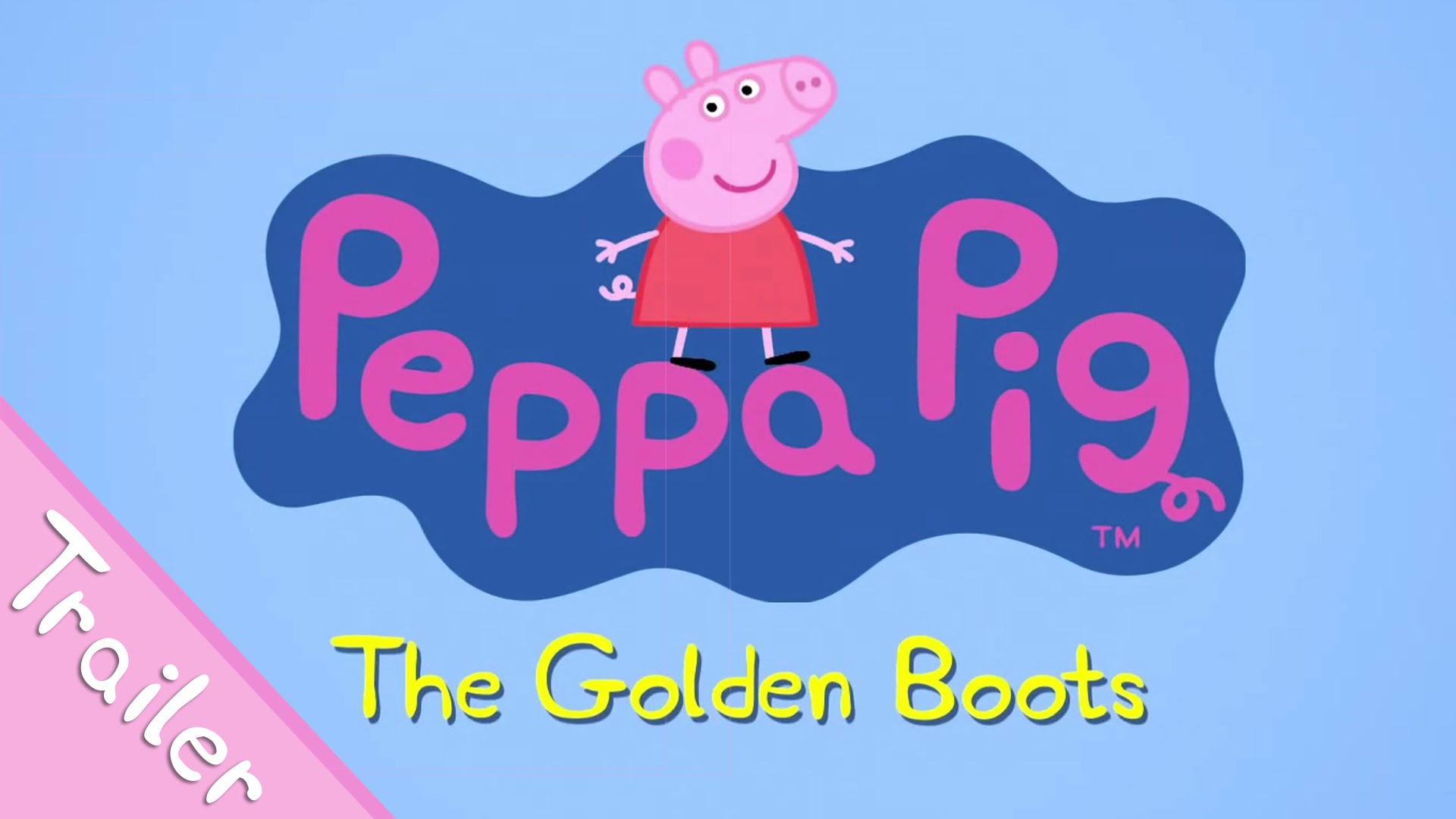 Peppa Pig heads for Wrexham