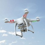 Wales Express Aerial Video Drone flying over Caernarfon Castle in North Wales shooting real time Aerial Video