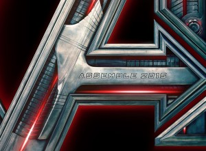 Avengers: Age of Ultron review by Richard Chester