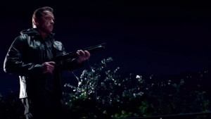 Terminator: Genisys review by Richard Chester