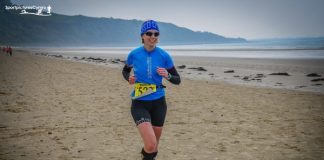 Always Aim High Events will run the Harlech Triathlon from 2018, PHOTO@ Sport Pictures Cymru