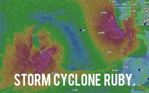 Storm Cyclone Ruby.