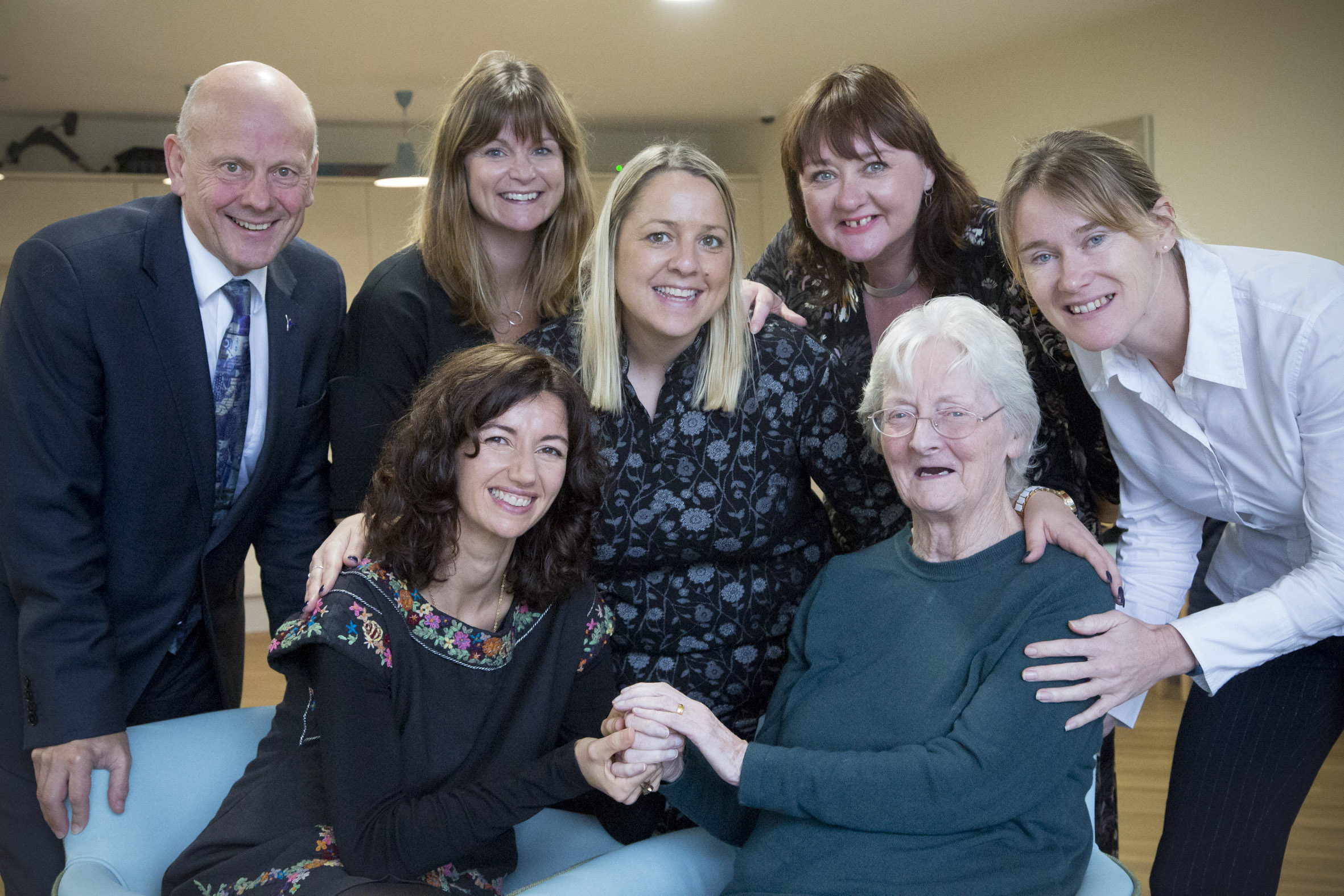 New play shines a light on dementia through the eyes of a grandson