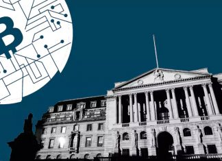Bank of England plots its own bitcoin-style digital currency