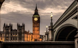 UK Government Lures Distributed Ledger - With $26 Million Fund