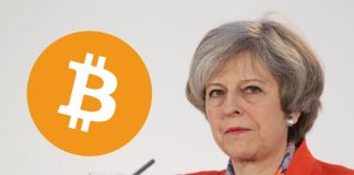 UK Prime Minister Theresa May: We'll Look into Bitcoin