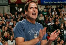 NBA's Dallas Mavericks Will Accept Bitcoin For Tickets, Mark Cuban Promises.