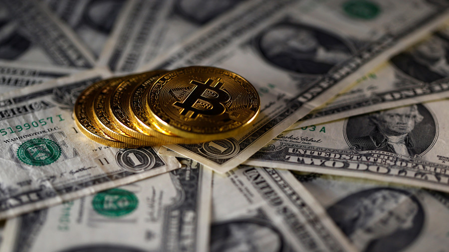 American, French, German and China Global Crackdown On Cryptocurrency copies of Bitcoin