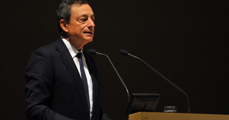 European Banks Could Soon Hold Bitcoin, Admits ECB President