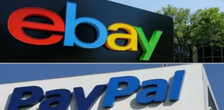 eBay Breaks Up with PayPal for Another Partner