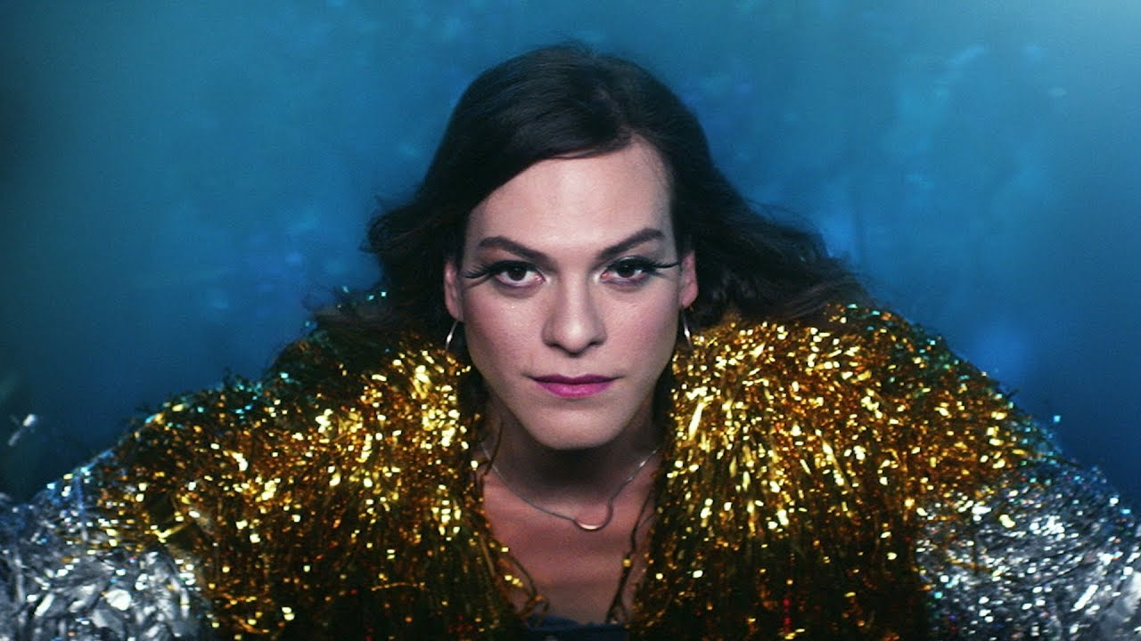 A Fantastic Woman Review by Richard Chester