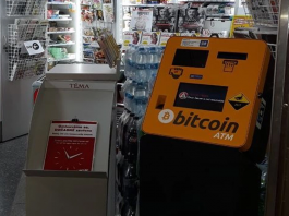General Bytes Installs Ten Bitcoin ATMs Across the Prague Metro