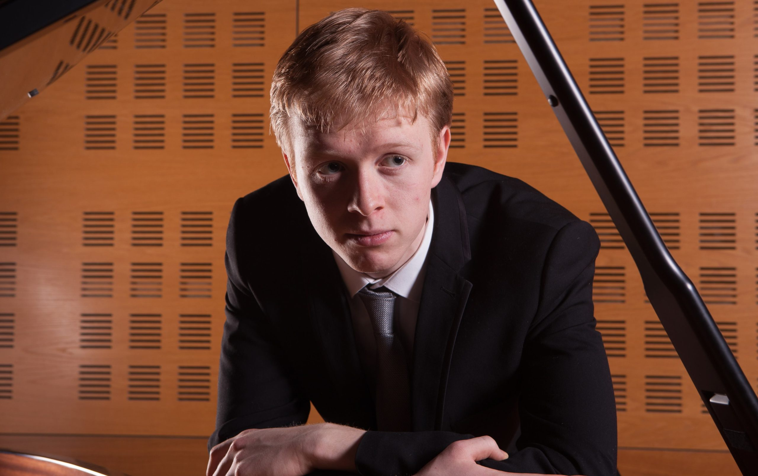 Young piano virtuoso Luke swaps global stage for Wrexham chapel – Charity Concert