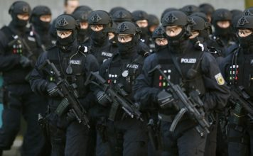 Nearly $14 Million in Crypto Sold by German Police