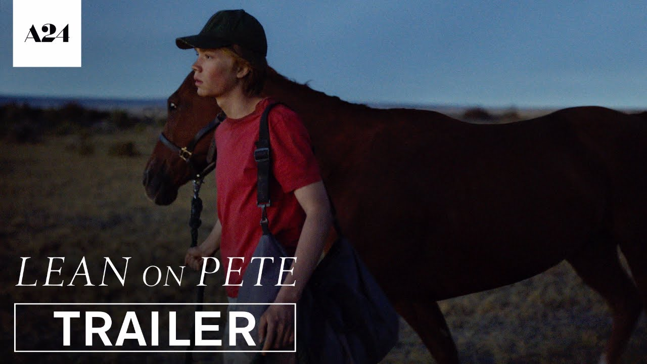 Lean on Pete Review