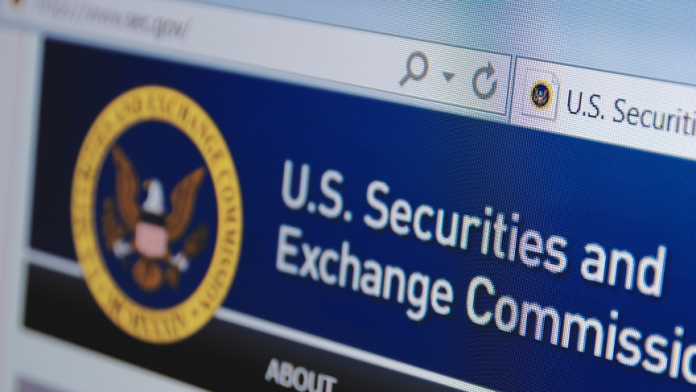 SEC Chairman Issues Public Statement in Support of NASAA's 'Cryptosweep'
