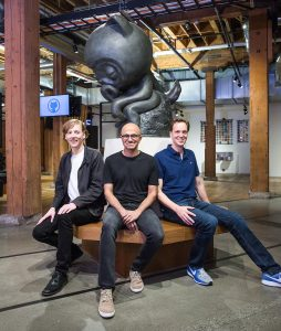 Microsoft confirms it's acquiring GitHub for $7.5 billion