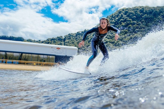 North Wales is renowned around the globe as a destination for extreme sports and adventure