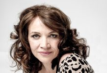 Jazz superstar Jacqui Dankworth