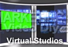 FREE Green Screen Virtual Studio Download