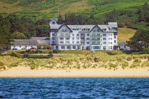 Trefeddian Hotel named best in Wales by the AA