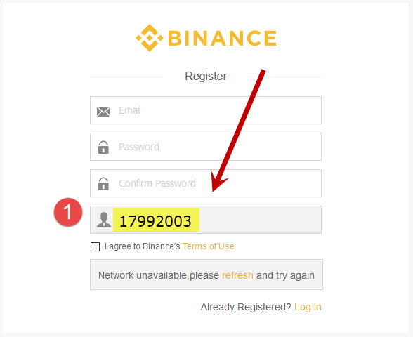 How to move cryptocurrency from binance to bank account