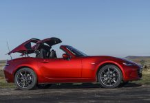 All-new Mazda MX-5 RF 9