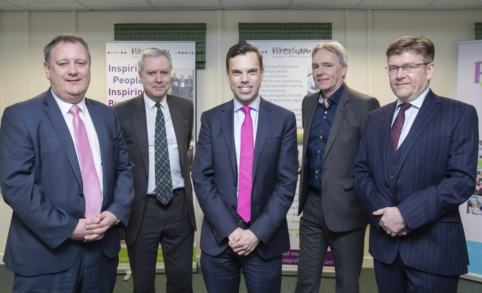 Poll shows Wrexham company bosses want to scrap Brexit