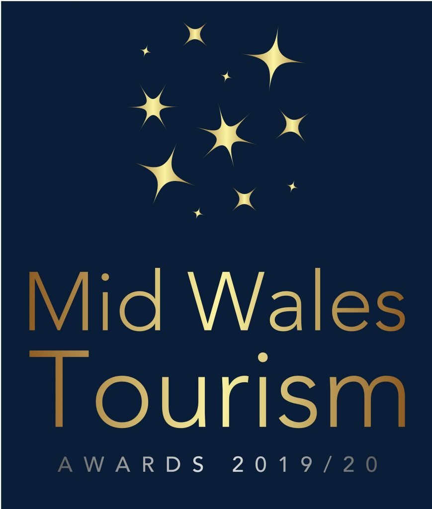 Clock ticking for Mid Wales Tourism Awards entries