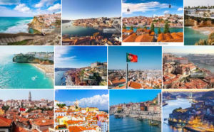 Portugal Wins 'Best European Tourist Destination 2019' for third time in a row.