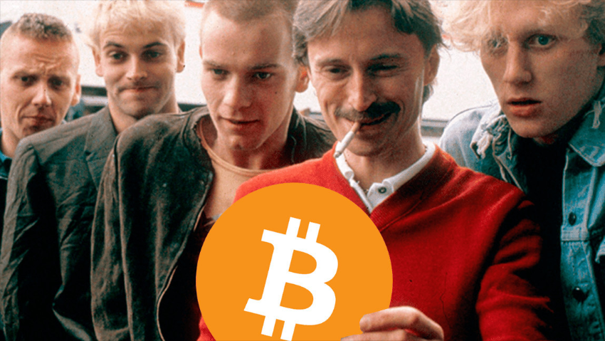 Bitcoin was the best investment of the decade