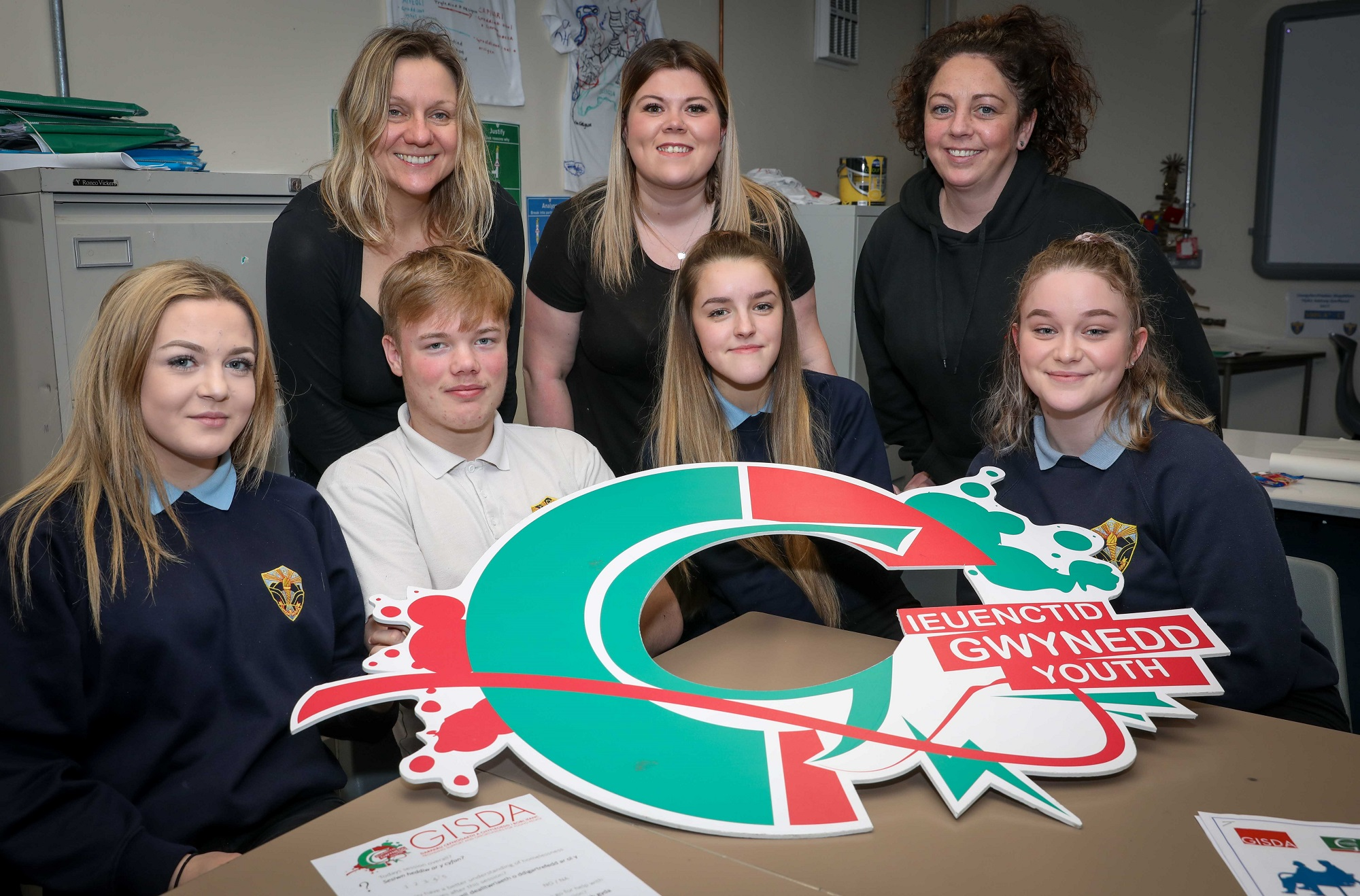 Poet launches pioneering workshops for Gwynedd school children to help stem rise in homelessness