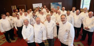 Wales wins first round of bid to host global culinary event