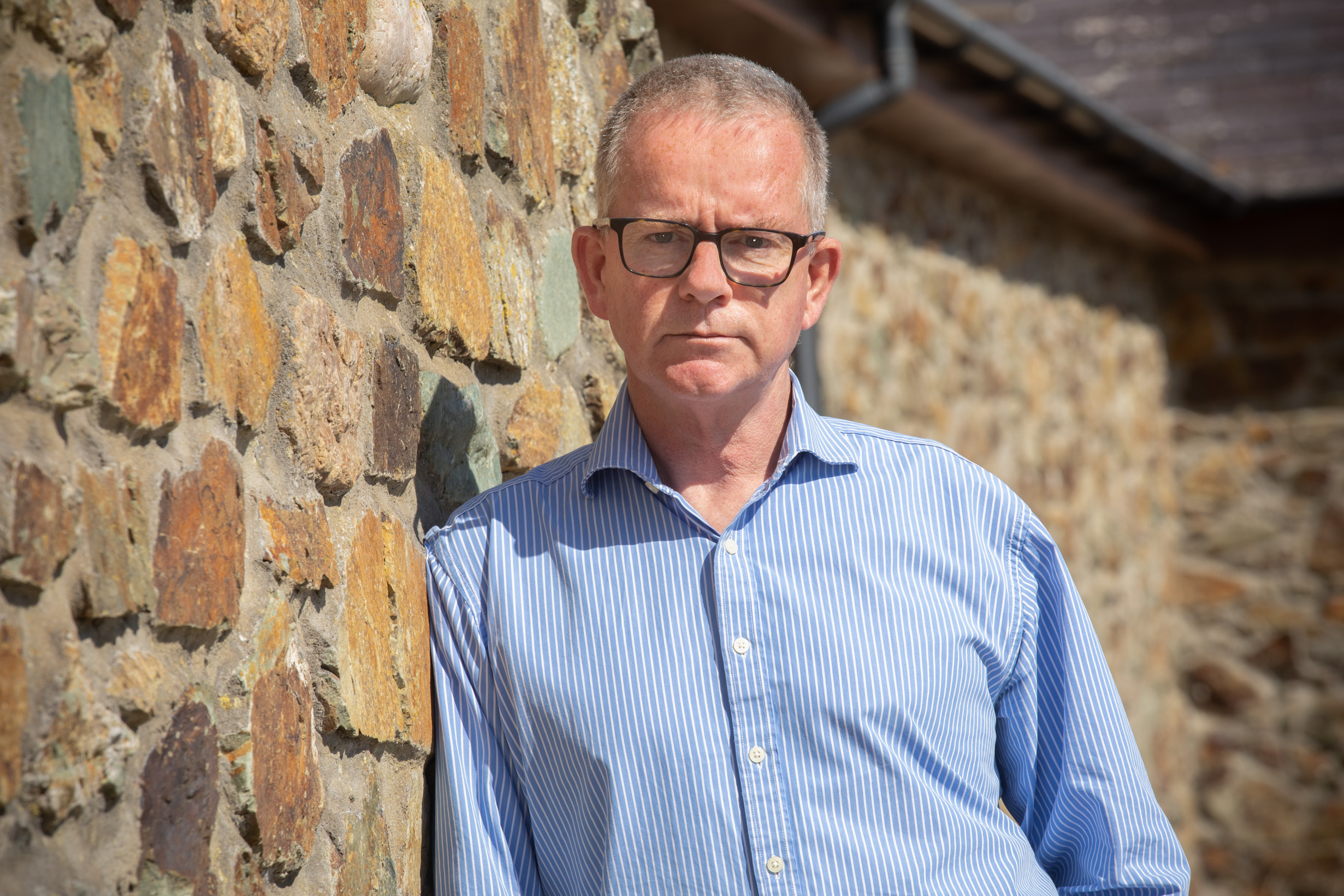 Care home boss describes huge emotional and financial cost of Covid-19 crisis