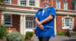 Brave Navjit calls for more support for care homes after returning to Covid-19 frontline