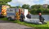 Historic water rescue team receives helping hand from trailer firm