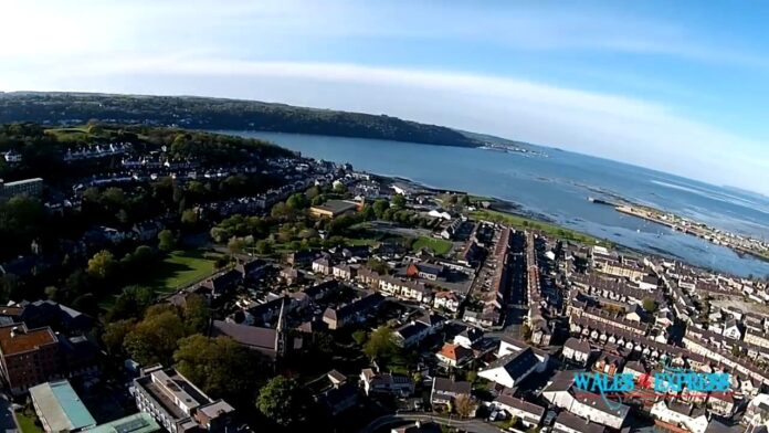 The city of Bangor in Gwynedd will be hit with a set of new restrictions from 6pm tomorrow (Saturday, October 10).